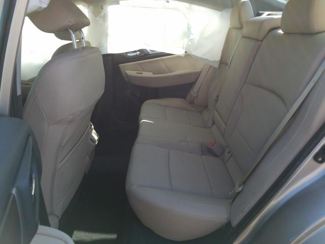 2018 Subaru LEGACY   Vin: 4S3BNAN67J3011980