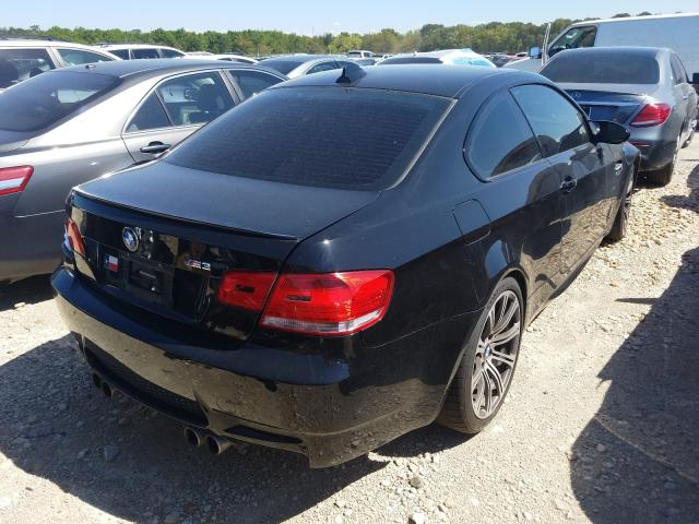 2009 BMW M3 - 4