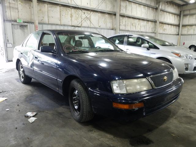 1997 Toyota Avalon XL for sale in Woodburn, OR