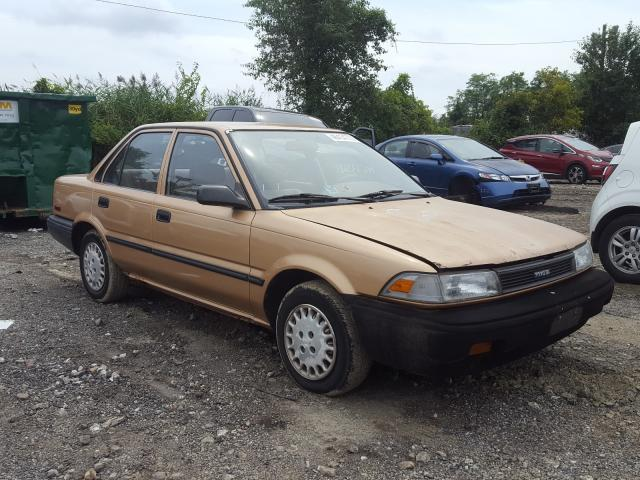 clean title 1990 toyota corolla sedan 4d 1 6l for sale in baltimore md 46434770 a better bid car auctions