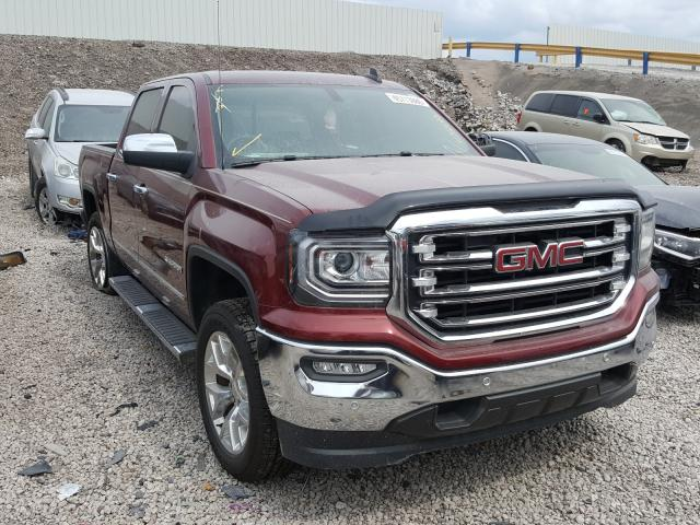 2017 GMC Sierra C15 for sale in Hueytown, AL