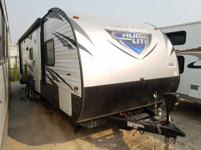 Wildwood salvage cars for sale: 2019 Wildwood Salem