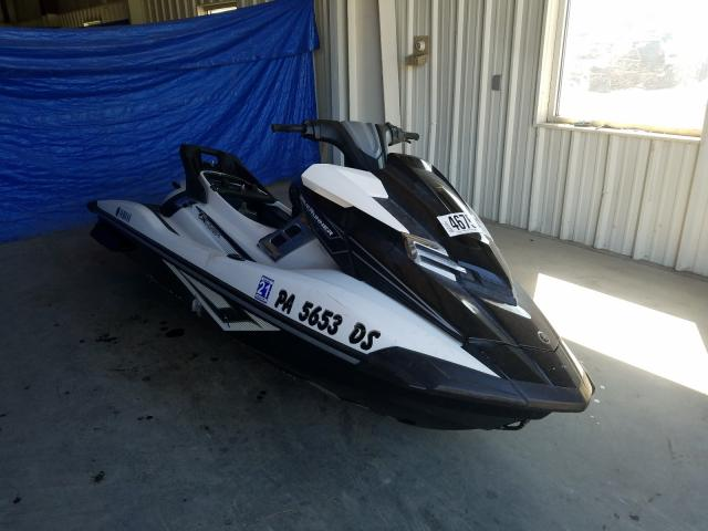2017 Yamaha FX Cruiser for sale in Ellwood City, PA