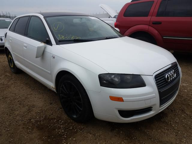 2007 Audi A3 2.0 Premium for sale in Nisku, AB