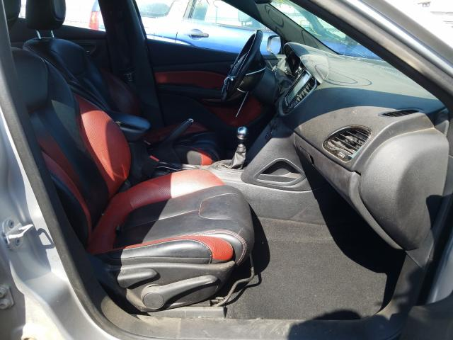 2013 Dodge DART | Vin: 1C3CDFCB4DD325593