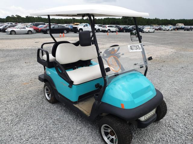 Golf salvage cars for sale: 2017 Golf Cart
