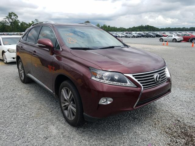 2015 Lexus RX 350 for sale in Lumberton, NC