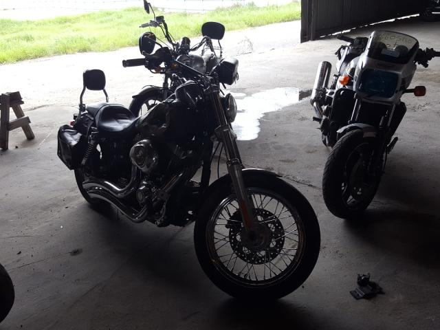 Salvage cars for sale from Copart Lebanon, TN: 2012 Harley-Davidson Fxdc Dyna