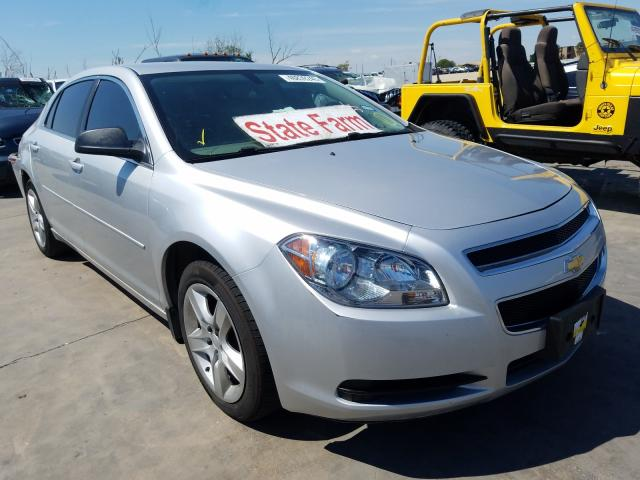 2011 Chevrolet Malibu LS for sale in Grand Prairie, TX