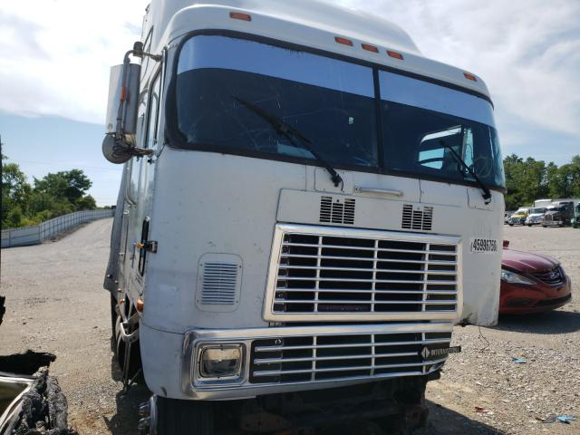 International salvage cars for sale: 1994 International 9000 9600