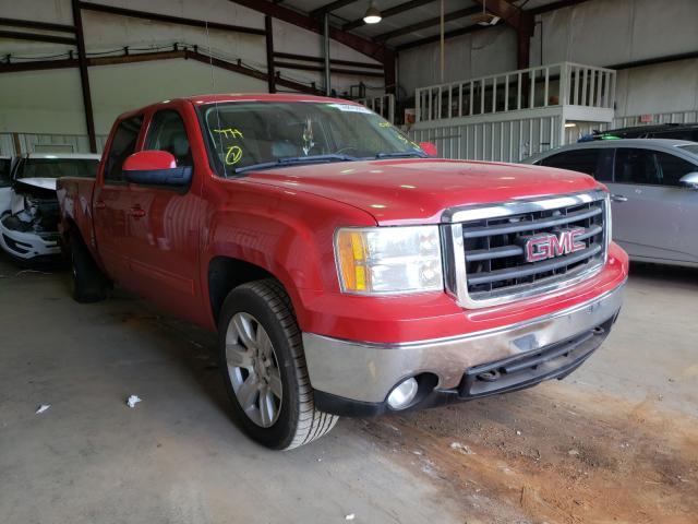 GMC Sierra C15 salvage cars for sale: 2008 GMC Sierra C15