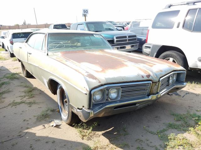 1986 Buick Wildcat for sale in Albuquerque, NM