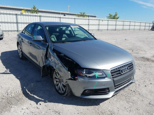 2011 Audi A4 Premium for sale in Walton, KY