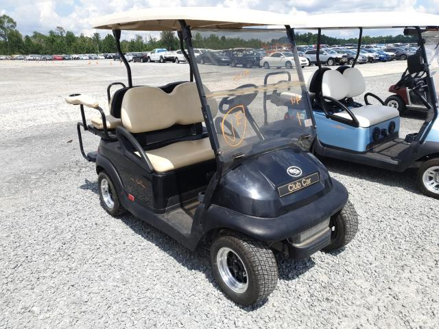 Golf Cart salvage cars for sale: 2002 Golf Cart