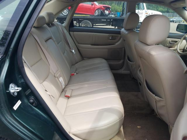 clean title 2000 toyota avalon sedan 4d 3 0l for sale in waldorf md 46892200 a better bid car auctions
