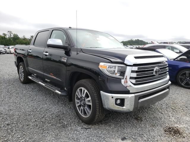 2019 Toyota Tundra CRE for sale in Lumberton, NC