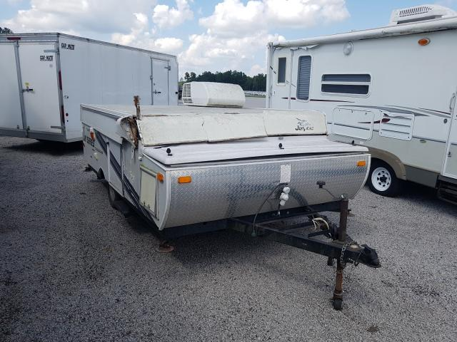 2009 Jayco 1006 for sale in Harleyville, SC
