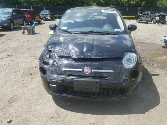 2015 Fiat 500 | Vin: 3C3CFFARXFT750226