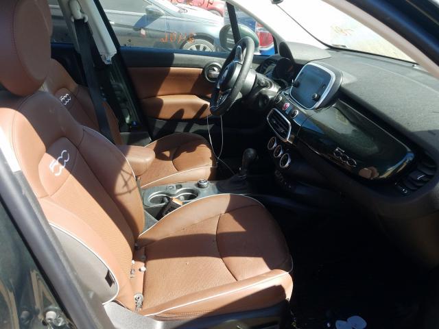 2019 Fiat 500X | Vin: ZFBNFYD19KP781443