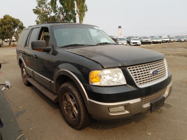 Vehiculos salvage en venta de Copart Martinez, CA: 2003 Ford Expedition