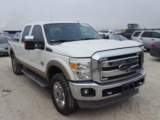 2012 Ford F250 Super for sale in New Braunfels, TX