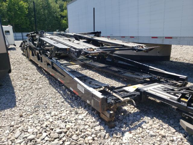 Cottrell Car Hauler salvage cars for sale: 2018 Cottrell Car Hauler