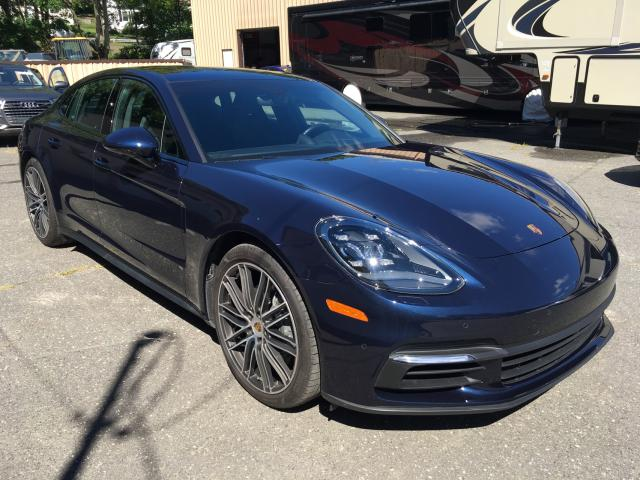 Salvage Rebuildable And Clean Title Porsche Panamera Vehicles For Sale A Better Bid