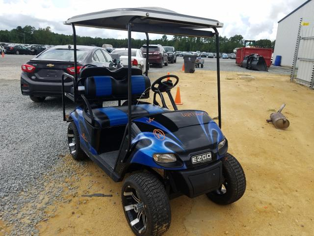 2017 Ezgo Golf Cart for sale in Lumberton, NC
