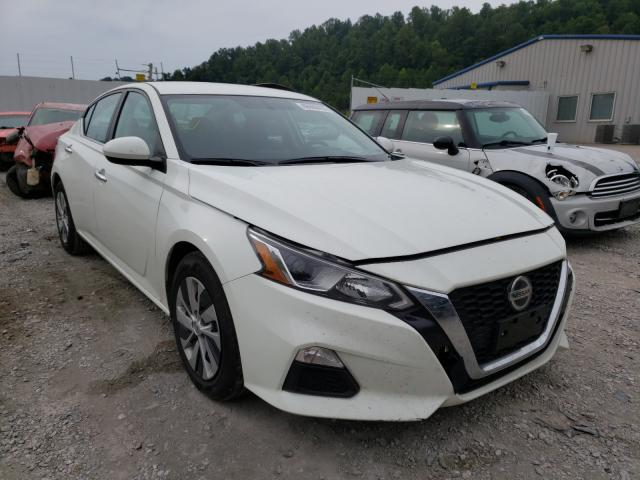 2020 Nissan Altima S for sale in Hurricane, WV