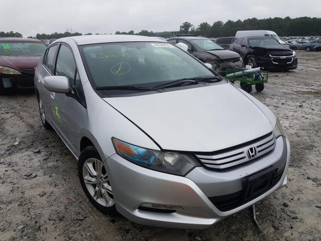 2011 Honda Insight EX for sale in Loganville, GA