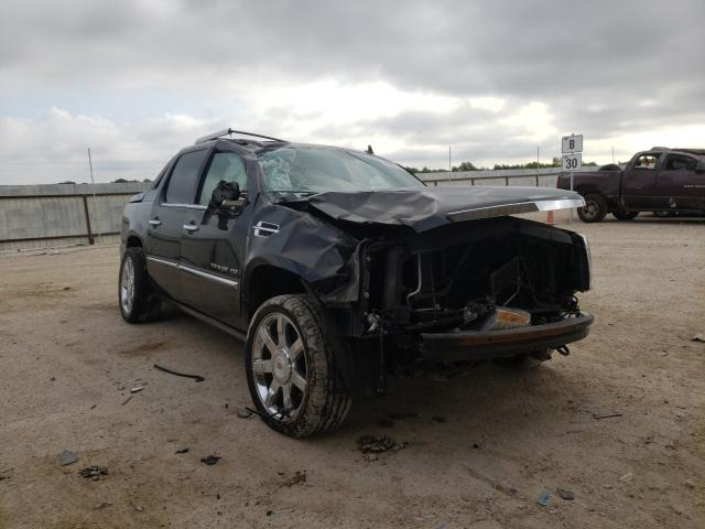 Salvage cars for sale from Copart Temple, TX: 2013 Cadillac Escalade E