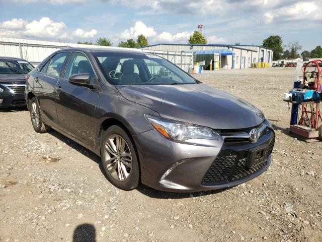 2017 Toyota Camry LE for sale in Finksburg, MD
