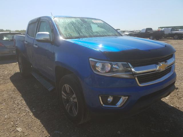 2018 Chevrolet Colorado L for sale in Elgin, IL