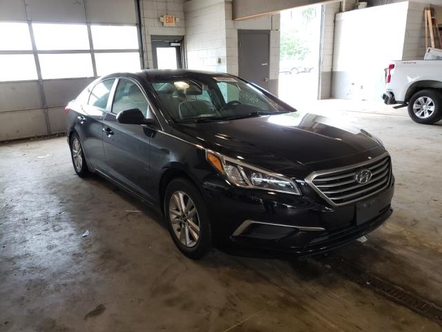 2016 Hyundai Sonata SE for sale in Sandston, VA