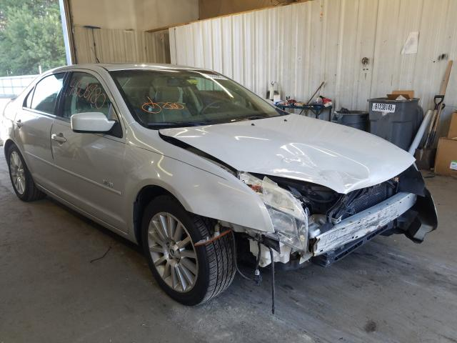 Mercury salvage cars for sale: 2008 Mercury Milan Premium