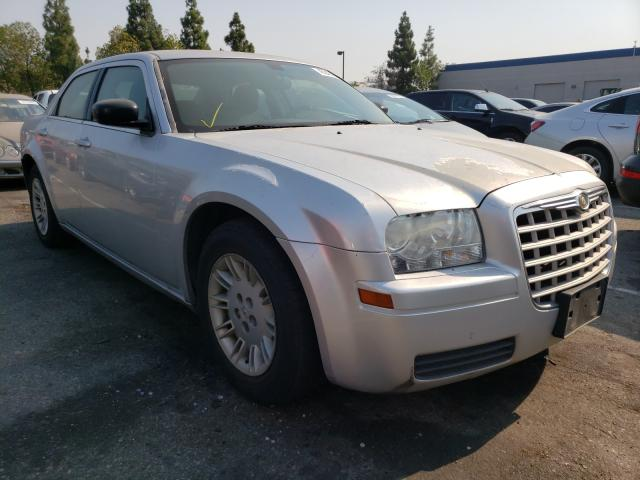 Chrysler 300 salvage cars for sale: 2007 Chrysler 300