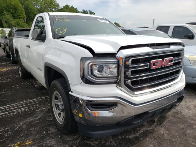 GMC Sierra C15 salvage cars for sale: 2018 GMC Sierra C15