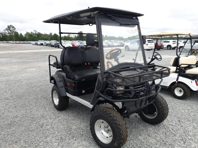 Golf salvage cars for sale: 2016 Golf Cart