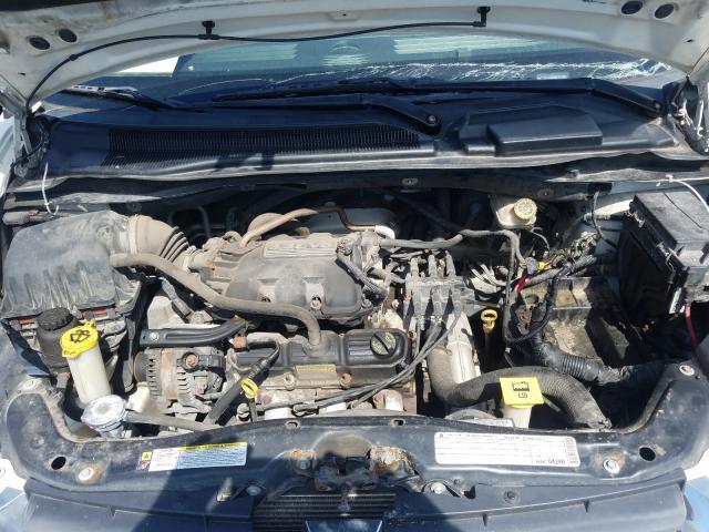 2010 Dodge GRAND | Vin: 2D4RN4DE5AR275685