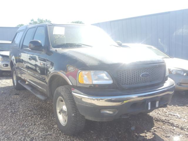 2001 Ford F150 Super for sale in Cudahy, WI