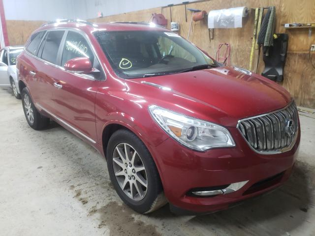 2014 Buick Enclave for sale in Kincheloe, MI