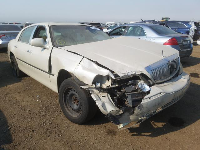 Lincoln salvage cars for sale: 2006 Lincoln Town Car D