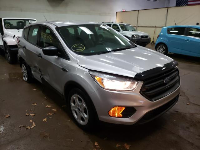 2017 Ford Escape S for sale in Davison, MI