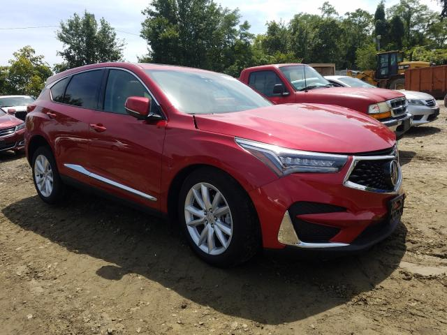 2019 Acura RDX for sale in Baltimore, MD