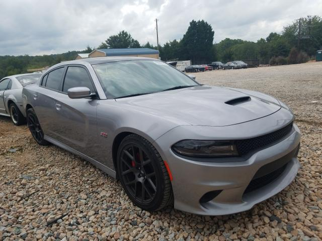 Dodge Vehiculos salvage en venta: 2017 Dodge Charger R