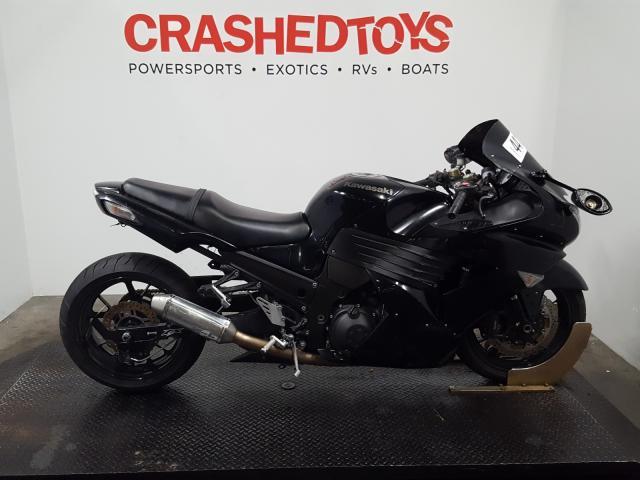 2011 Kawasaki ZX1400 C for sale in Austell, GA
