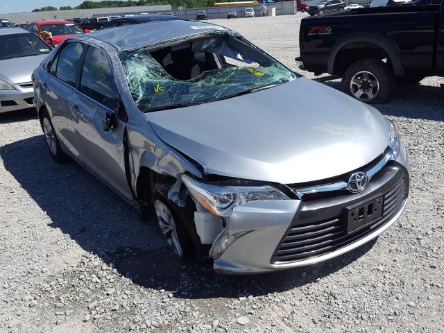 Salvage cars for sale from Copart Leroy, NY: 2017 Toyota Camry LE