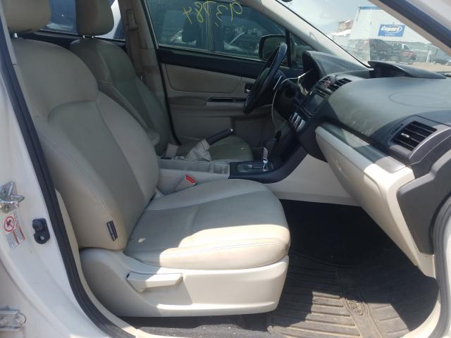2014 Subaru XV   Vin: JF2GPBKC8EH300585