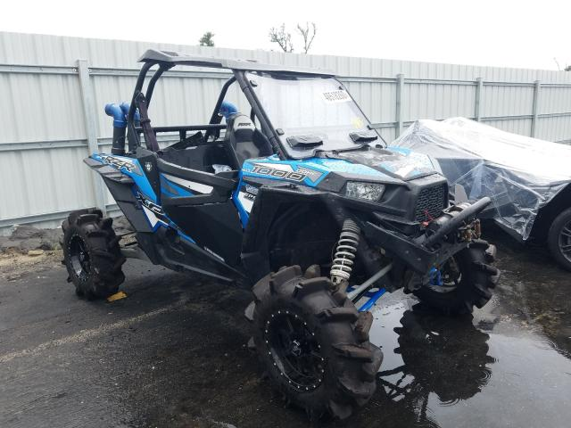 POLARIS RZR XP 100