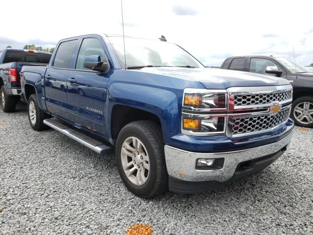 2015 Chevrolet Silverado for sale in Lumberton, NC